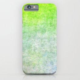 Rainbow background  iPhone Case