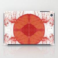 u2 iPad Cases featuring Sunday bloody sunday by Art Pass