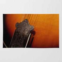 Mandolin Rug