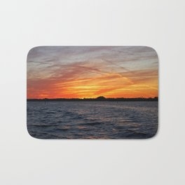Changes on the Caloosahatchee II Bath Mat