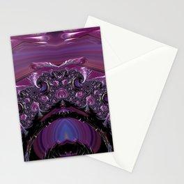 Mona Elisa Stationery Cards