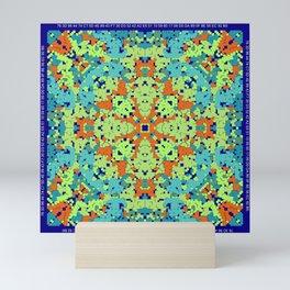 """Spring"" series #7 Mini Art Print"