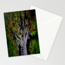 The Scenic Routes Stationery Cards