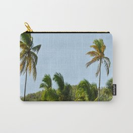 Palm Trees Pt. 4 Carry-All Pouch