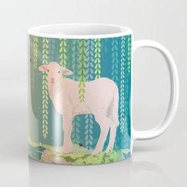 easter sheep Coffee Mug