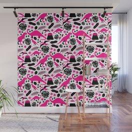 Dino-roar! Wall Mural