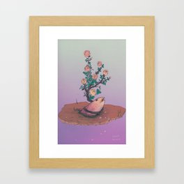 Premium Natural (3)  Framed Art Print
