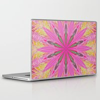 fireworks Laptop & iPad Skins featuring Fireworks... by Lisa Argyropoulos