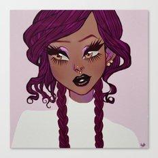 Dionne Canvas Print