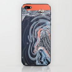Beneath iPhone & iPod Skin