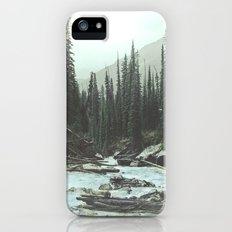 Yoho National Park Slim Case iPhone (5, 5s)