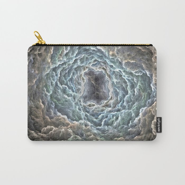 Heavenly Tunnel Carry-All Pouch