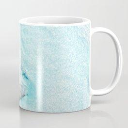 Crystal Clear 11 Mile Lagoon Esperance (01) Coffee Mug