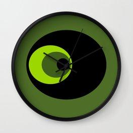 DBM CN P5 Wall Clock