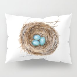 Life is Fragile by Teresa Thompson Pillow Sham