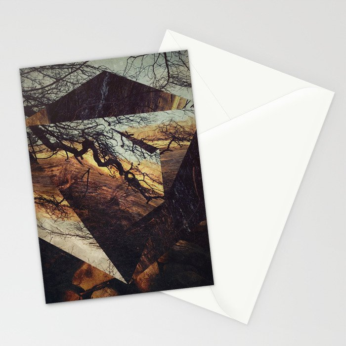 drrtmyth Stationery Cards
