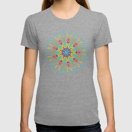 Joxer o Primeras lluvias (Crudo) T-shirt