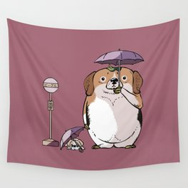 BeagleTORO Wall Tapestry