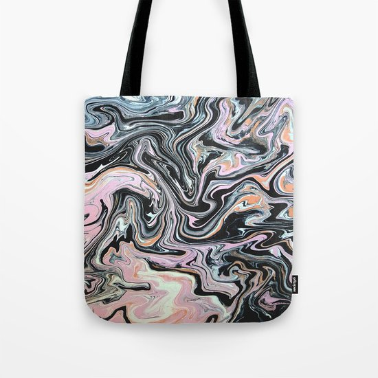 Have a little Swirl Tote Bag