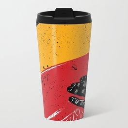 HERITAGE Metal Travel Mug