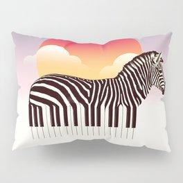 Zeyboard Pillow Sham