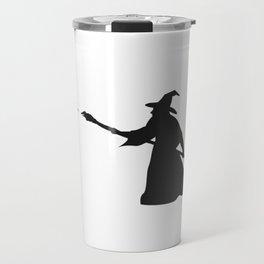 Wizard Pride Travel Mug