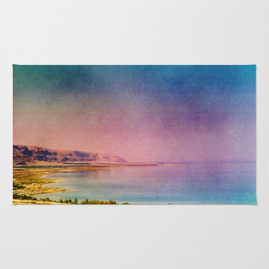 Dreamy Dead Sea IV Rug