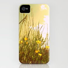 Country iPhone (4, 4s) Slim Case