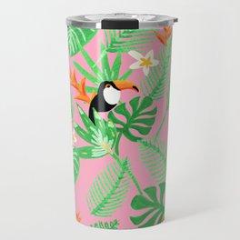 Toucan Tango Travel Mug