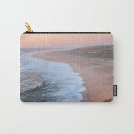 Sunset Big Sur Ocean Coastal Landscape Carry-All Pouch