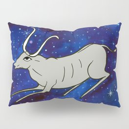 Astrology: Taurus Pillow Sham