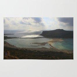 Crete, Greece 3 Rug