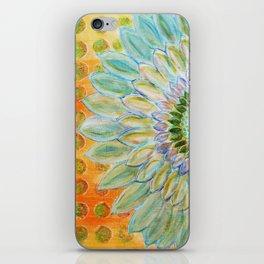 Radiance iPhone Skin