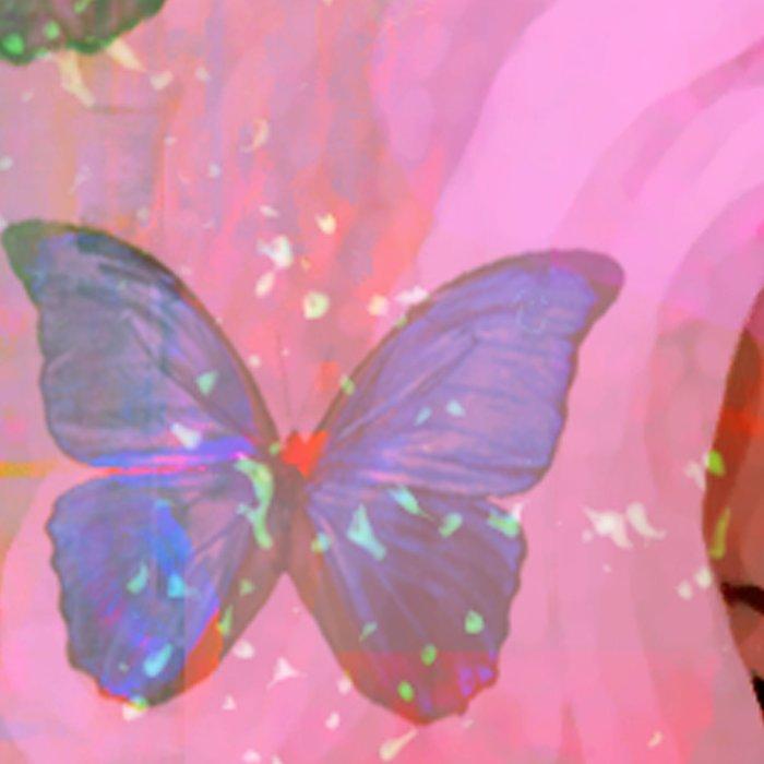 Butterflies in my heart for you Leggings