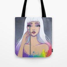 Joy Tote Bag