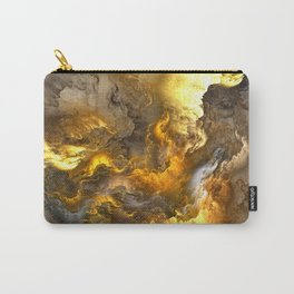 Unreal Stormy Heaven Carry-All Pouch