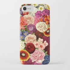 Spring Explosion iPhone 7 Slim Case