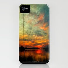 Bayou Colors Slim Case iPhone (4, 4s)