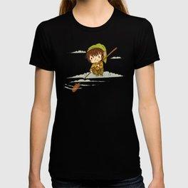 Cloud Rider T-shirt
