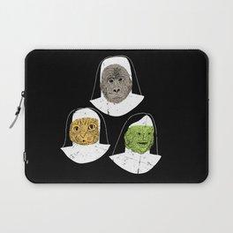 Creatures of Habit Laptop Sleeve
