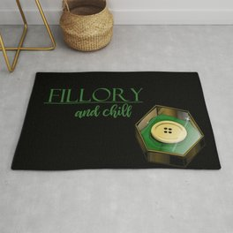 Fillory And Chill Rug