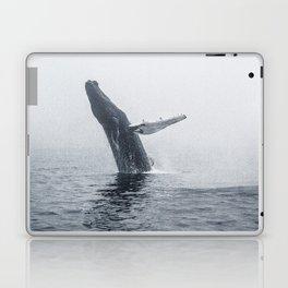 Burst Laptop & iPad Skin