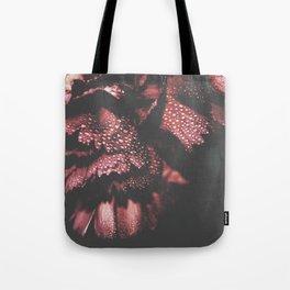 carnation V Tote Bag