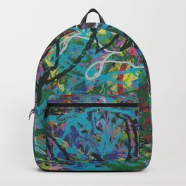 Diversum 142 Backpack