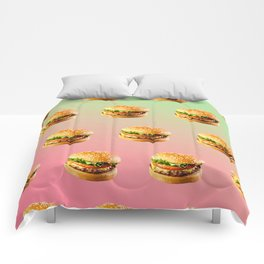 Burgers Comforters