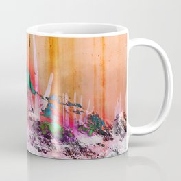 North of Neon Coffee Mug