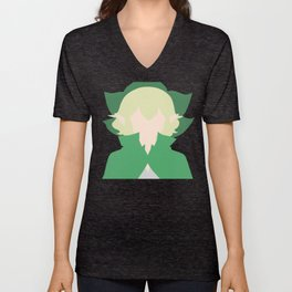 Ryuu Lion (Is It Wrong to Try to Pick Up Girls in a Dungeon?) Unisex V-Neck