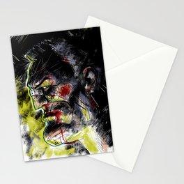 Brutal Stationery Cards