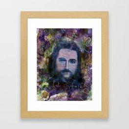 Saviour Framed Art Print