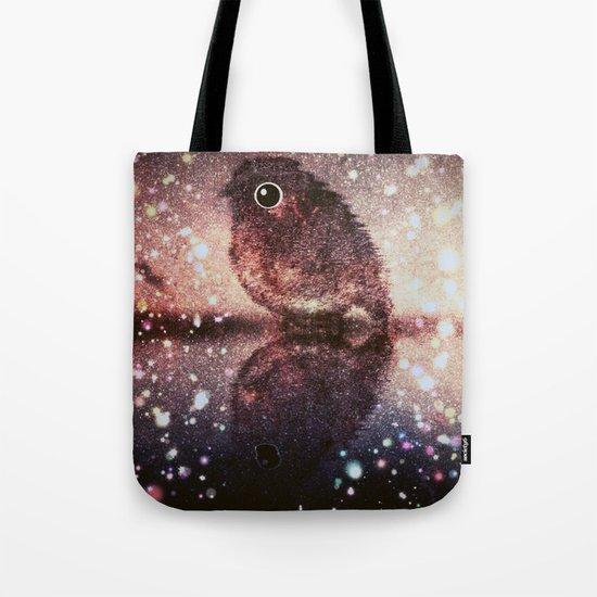 bird-215 Tote Bag